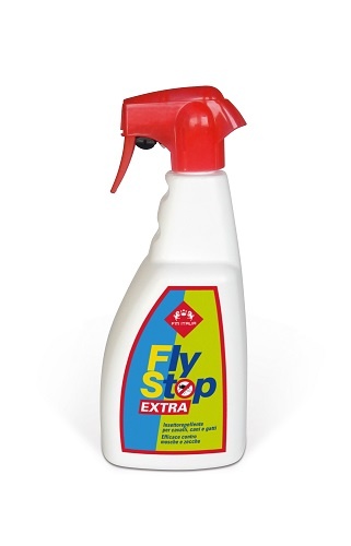 FLY STOP EXTRA