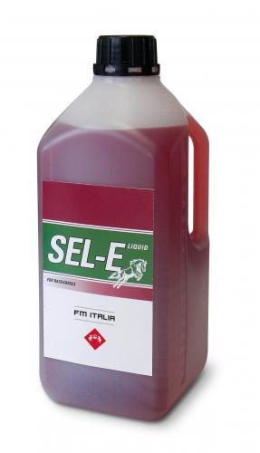 Sel-e Liquid
