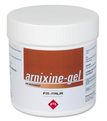 Arnixine gel