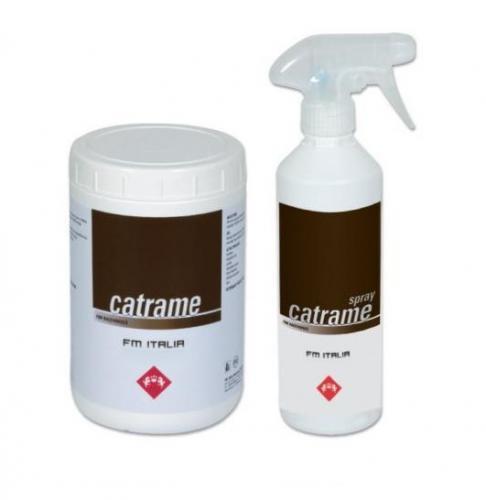 Catrame / Catrame spray