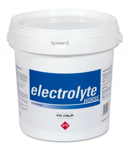 Electrolyte horse