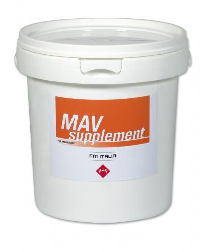 Mav Supplement