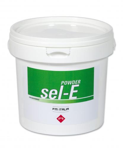 Sel-e Powder