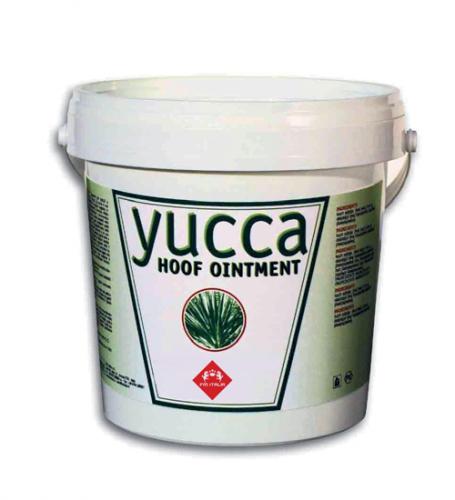 Yucca hoof ointment